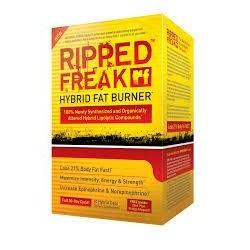 RIpped freaK fat burner