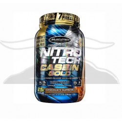 MuscleTech NITRO-TECH Casein Gold