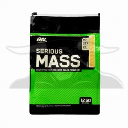 Optimum nutrition: Serious Mass