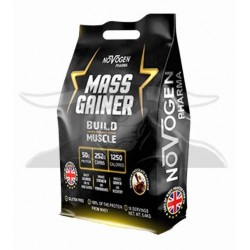Novogen Mass Gainer