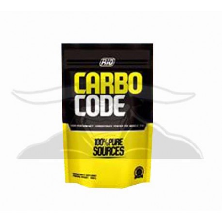 RIO Supplement : Carbo Code