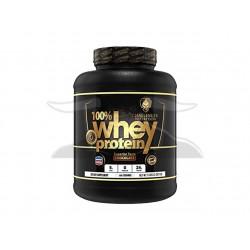 Challenger 100% whey protein