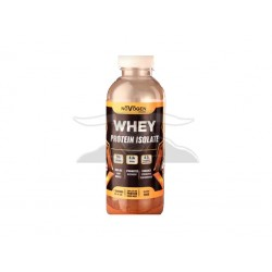Novogen Whey Protein Isolate Bottle