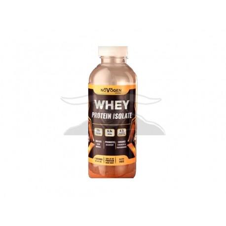 Novogen Whey Protein Isolate Bottle