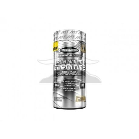 Muscletech Platinum 100% Carnitine