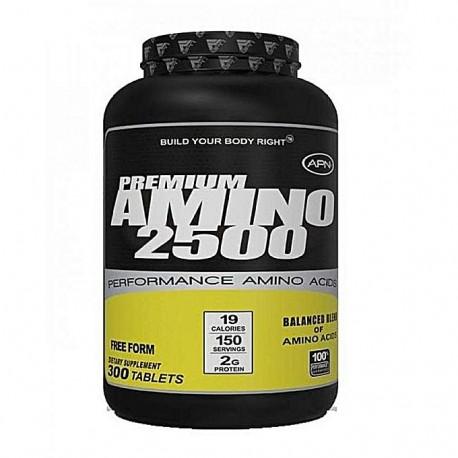 Apn Amino 2500