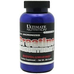 Ultimate nutrition:Creatine Monohydrate