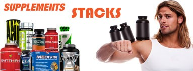 Bodybuilding Stacks